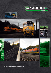 Rail Transport Solutions